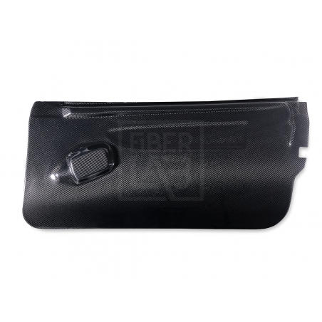 BMW E36 Coupe Door Cards Panels