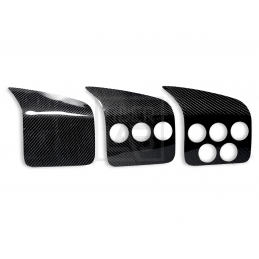 BMW E36 Dash Block-off Panel