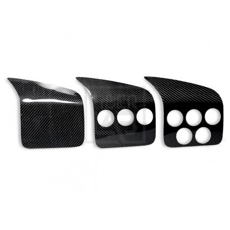 BMW E36 Dash Block-off Panel
